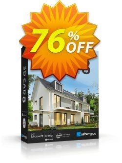 Ashampoo 3D CAD Architecture 8 Coupon discount 60% OFF Ashampoo 3D CAD Architecture, verified. Promotion: Wonderful discounts code of Ashampoo 3D CAD Architecture, tested & approved