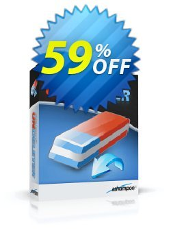 Ashampoo Undeleter Coupon, discount Brothersoft 30 Prozent Coupon. Promotion: