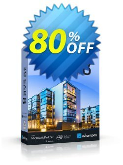 Ashampoo 3D CAD Professional 8 Coupon discount 70% OFF Ashampoo 3D CAD Professional, verified - Wonderful discounts code of Ashampoo 3D CAD Professional, tested & approved