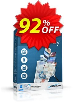 Ashampoo GetBack Photo Coupon, discount Brothersoft 30 Prozent Coupon. Promotion: