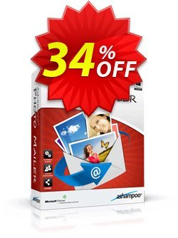 Ashampoo Photo Mailer Coupon, discount Brothersoft 30 Prozent Coupon. Promotion: