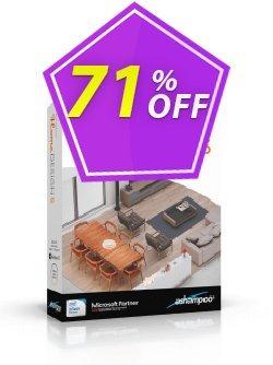 Ashampoo Home Design Coupon discount 60% OFF Ashampoo Home Design, verified - Wonderful discounts code of Ashampoo Home Design, tested & approved