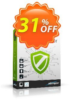 Ashampoo Privacy Protector Coupon, discount 30% OFF Ashampoo® Privacy Protector. Promotion: