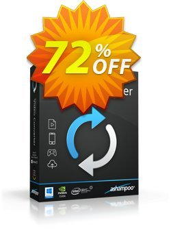 Ashampoo Video Converter Coupon, discount Brothersoft 30 Prozent Coupon. Promotion: