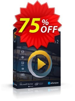 Ashampoo Video Optimizer Pro Coupon, discount Ashampoo Video Optimizer Pro discount. Promotion: