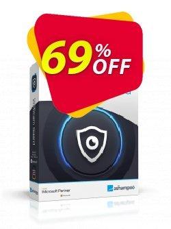 Ashampoo WebCam Guard Coupon discount 30% OFF Ashampoo WebCam Guard, verified. Promotion: Wonderful discounts code of Ashampoo WebCam Guard, tested & approved