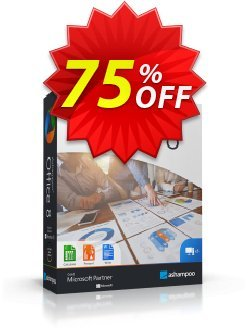 Ashampoo Office 8 Coupon, discount 42% OFF Ashampoo Office, verified. Promotion: Wonderful discounts code of Ashampoo Office, tested & approved