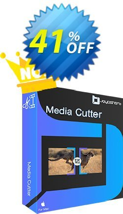 JOYOshare Media Cutter Family License Coupon, discount 40% OFF JOYOshare Media Cutter Family License, verified. Promotion: Fearsome sales code of JOYOshare Media Cutter Family License, tested & approved