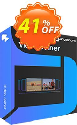 JOYOshare Video Joiner Family License Coupon discount 40% OFF JOYOshare Video Joiner Family License, verified - Fearsome sales code of JOYOshare Video Joiner Family License, tested & approved