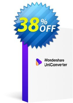 Wondershare Video Converter Pro Coupon discount 30% Wondershare Software (8799). Promotion: