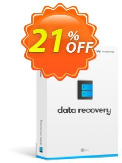 Wondershare Data Recovery for Mac Coupon, discount 30% Wondershare Software (8799). Promotion: