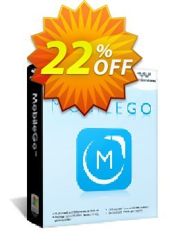 Wondershare MobileGo - MAC version  Coupon, discount 30% Wondershare Software (8799). Promotion: