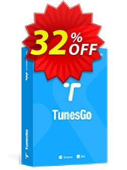 Wondershare TunesGo for Android - MAC  Coupon discount 30% Wondershare Software (8799) - 30% Wondershare Software (8799)