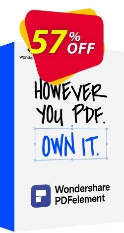 PDFelement Pro Bundle for Mac+iOS Coupon, discount 57% OFF PDFelement Pro Bundle for Mac+iOS, verified. Promotion: Wondrous discounts code of PDFelement Pro Bundle for Mac+iOS, tested & approved