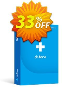 dr.fone - Phone Transfer - Android  Coupon, discount 30% Wondershare Software (8799). Promotion: 30% Wondershare Software (8799)