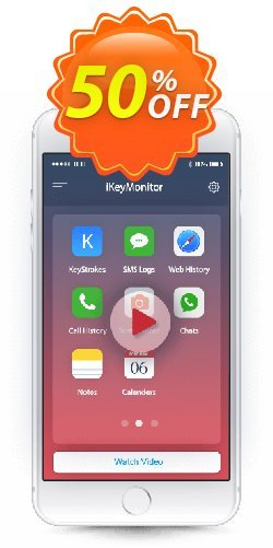 iKeyMonitor - Yearly License  Coupon, discount 60% OFF iKeyMonitor, verified. Promotion: Marvelous discounts code of iKeyMonitor, tested & approved