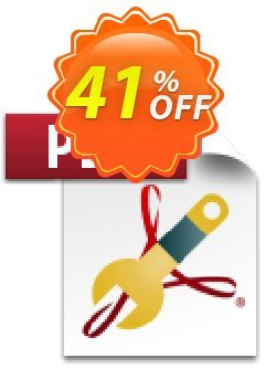 PDF to X Single License Coupon discount 40% OFF PDF to X Single License, verified - Awesome offer code of PDF to X Single License, tested & approved