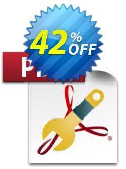 PDF to X Home License Coupon discount 41% OFF PDF to X Home License, verified - Awesome offer code of PDF to X Home License, tested & approved