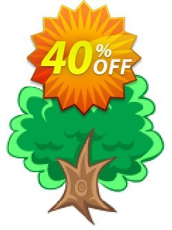 1Tree Pro Home License Coupon discount 40% OFF 1Tree Pro Home License, verified. Promotion: Awesome offer code of 1Tree Pro Home License, tested & approved