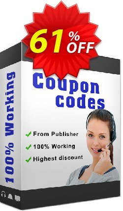 Quick Batch File Compiler Coupon, discount Reseller Developer Pack. Promotion: Discount for bundle