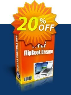WORD  to FlipBook Coupon, discount A-PDF Coupon (9891). Promotion: 20% IVS and A-PDF