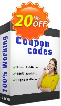 A-PDF Merger and Splitter Command Line Coupon, discount 20% OFF A-PDF Merger and Splitter Command Line, verified. Promotion: Wonderful discounts code of A-PDF Merger and Splitter Command Line, tested & approved