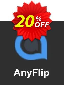 AnyFlip PLATINUM Coupon, discount A-PDF Coupon (9891). Promotion: 20% IVS and A-PDF
