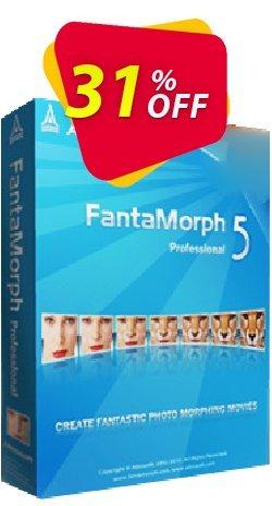 Abrosoft FantaMorph Pro for Windows Coupon, discount Abrosoft FantaMorph Discount code. Promotion: Abrosoft FantaMorph Promo code