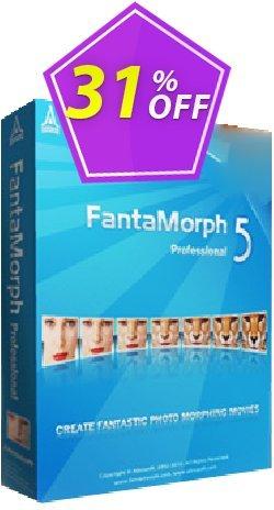 Abrosoft FantaMorph Pro for Mac Coupon, discount Abrosoft FantaMorph Promo code. Promotion: FantaMorph Promo