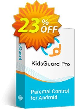 KidsGuard Pro for Android  - 1-month plan  Coupon, discount Archives Processing plugin for Atomic Email Logger imposing discounts code 2021. Promotion: imposing discounts code of Archives Processing plugin for Atomic Email Logger 2021