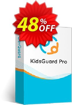 KidsGuard Pro for WhatsApp Coupon discount 47% OFF KidsGuard Pro for Android (3-Month Plan), verified. Promotion: Dreaded promo code of KidsGuard Pro for Android (3-Month Plan), tested & approved