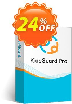 KidsGuard Pro for WhatsApp - 1-Month Plan  Coupon discount 20% OFF KidsGuard Pro for WhatsApp (1-Month Plan), verified - Dreaded promo code of KidsGuard Pro for WhatsApp (1-Month Plan), tested & approved