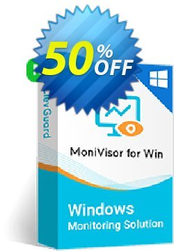MoniVisor for Windows - 1 Year Plan  Coupon, discount 47% OFF MoniVisor for Windows, verified. Promotion: Dreaded promo code of MoniVisor for Windows, tested & approved