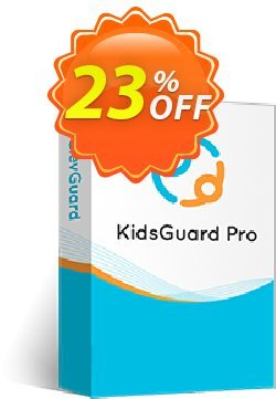 KidsGuard Pro iCloud - 1-month  Coupon discount 20% OFF KidsGuard Pro iCloud, verified - Dreaded promo code of KidsGuard Pro iCloud, tested & approved