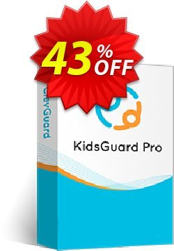 KidsGuard Pro iCloud - 1-Year Plan  Coupon discount 43% OFF KidsGuard Pro iCloud (1-Year Plan), verified - Dreaded promo code of KidsGuard Pro iCloud (1-Year Plan), tested & approved