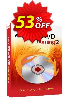 Roxio Easy CD & DVD Burning 2 Coupon, discount 15% OFF Roxio Easy CD & DVD Burning 2, verified. Promotion: Excellent discounts code of Roxio Easy CD & DVD Burning 2, tested & approved