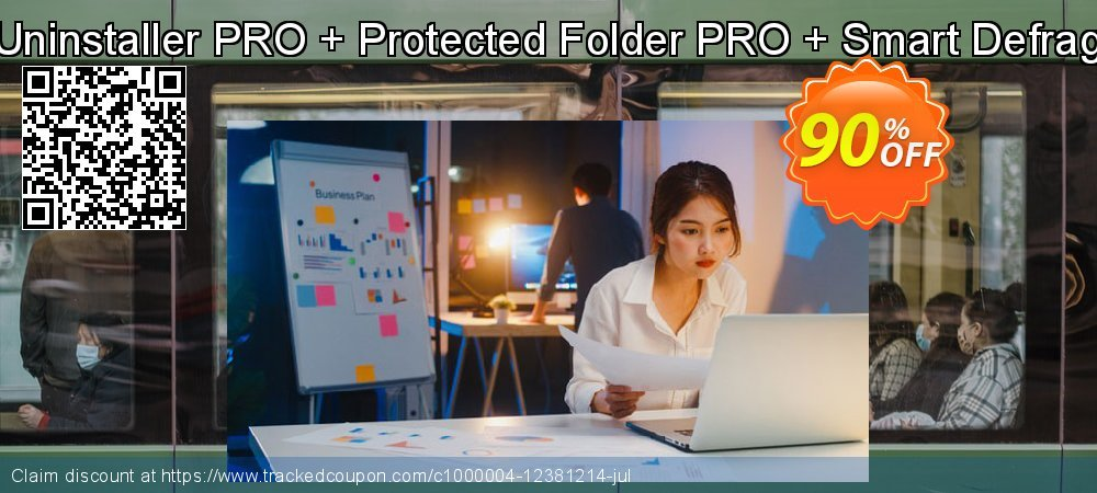 IObit Uninstaller 10 PRO with Gifts Pack coupon on Easter offer