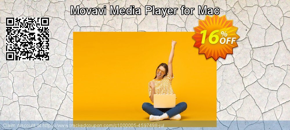 Movavi Media Player for Mac coupon on Thanksgiving discounts