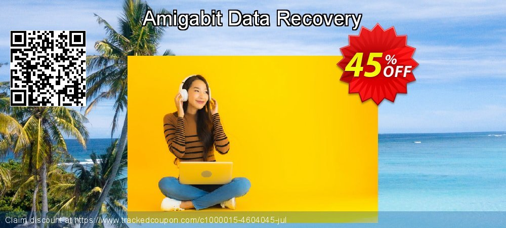 Claim 45% OFF Amigabit Data Recovery Coupon discount April, 2019