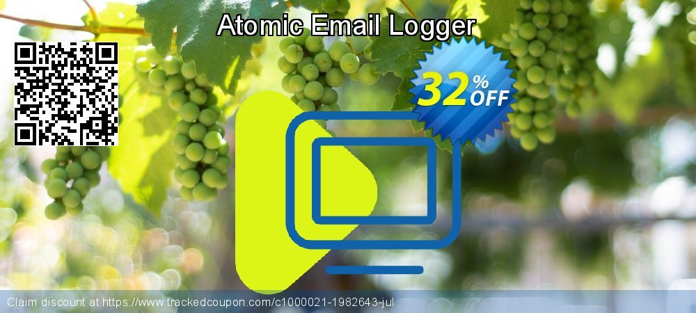 Get 30% OFF Atomic Email Logger discount