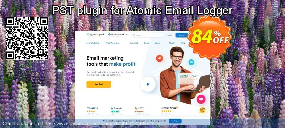 PST plugin for Atomic Email Logger coupon on Back to School promo discount