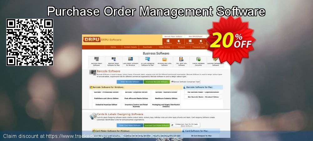 Purchase Order Management Software coupon on Easter Sunday promotions