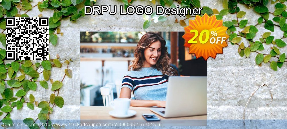 Get 20% OFF DRPU LOGO Designer offering sales
