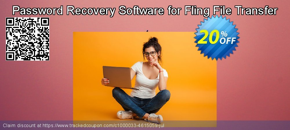 Password Recovery Software for Fling File Transfer coupon on Spring discount