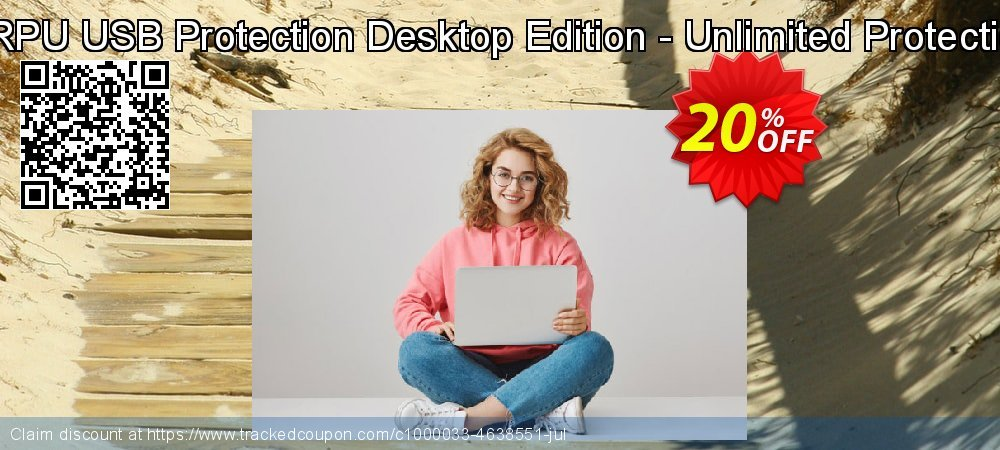 DRPU USB Protection Desktop Edition - Unlimited Protection coupon on Spring offering sales
