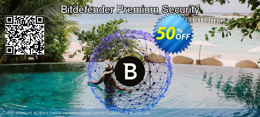 Bitdefender Premium Security coupon on Mothers Day discount