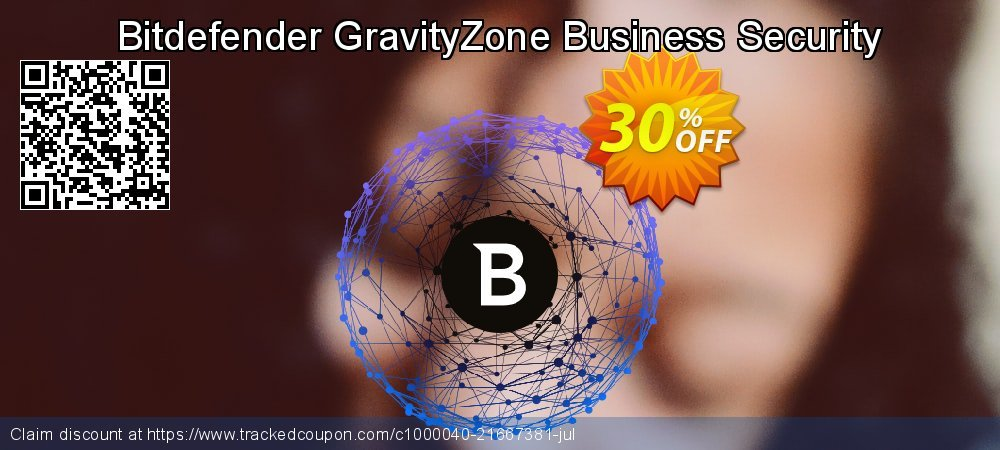 Bitdefender GravityZone Business Security coupon on Mothers Day super sale