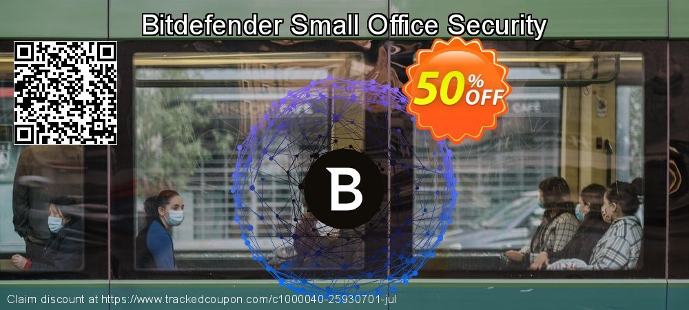 Bitdefender Small Office Security coupon on Mothers Day promotions