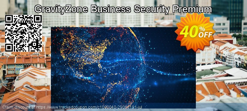 Bitdefender GravityZone Elite coupon on Mothers Day promotions
