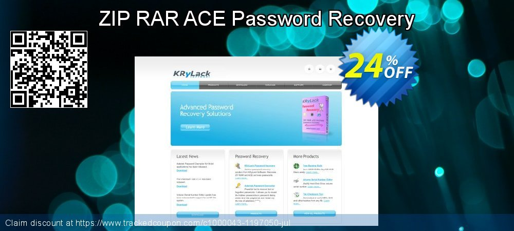 ZIP RAR ACE Password Recovery coupon on Read Across America Day offering sales